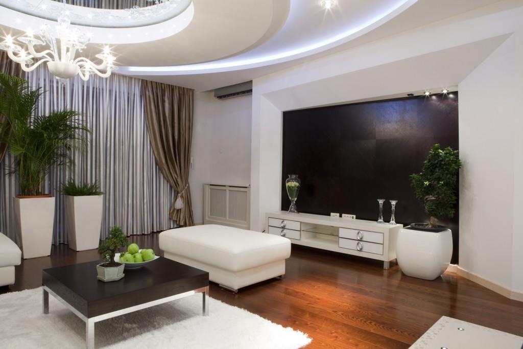 ремонт комнат в частном доме