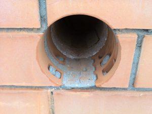 Бурение и выдалбливание отверстий в полах и стенах